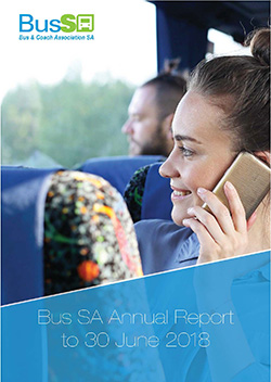 Bus SA Annual Report 2017-2018