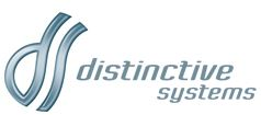Distinctive Systems logo