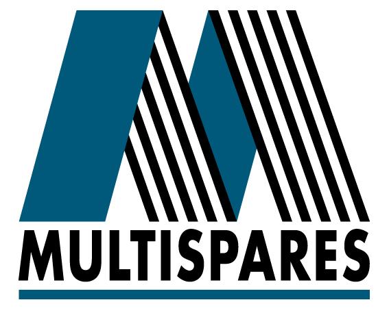 Multispares logo