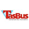 TasBus logo