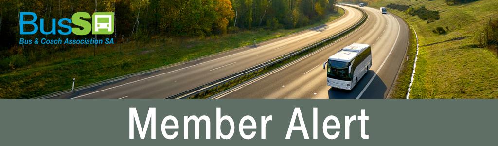 Member Alert header image
