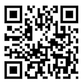 Example of QR code