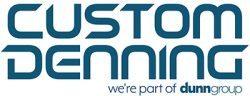 Custom Denning logo